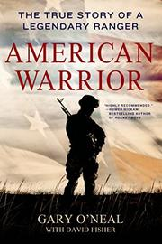 AMERICAN WARRIOR by Gary O'Neal