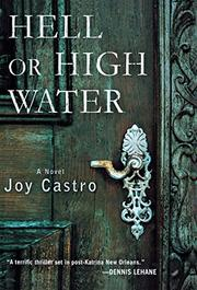 HELL OR HIGH WATER by Joy Castro