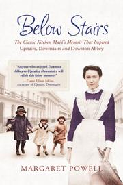 BELOW STAIRS by Margaret Powell