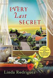 EVERY LAST SECRET by Linda Rodriguez