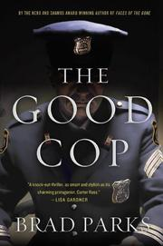 Cover art for THE GOOD COP