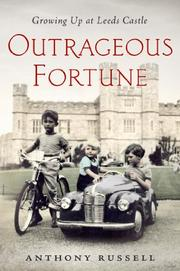 OUTRAGEOUS FORTUNE by Anthony Russell