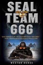 SEAL TEAM 666 by Weston Ochse
