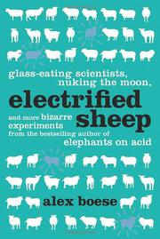 ELECTRIFIED SHEEP by Alex Boese