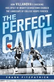 Cover art for THE PERFECT GAME
