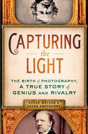 CAPTURING THE LIGHT by Roger Watson