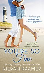 YOU'RE SO FINE by Kieran Kramer