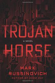 TROJAN HORSE by Mark Russinovich