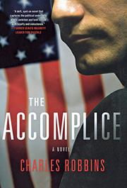Cover art for THE ACCOMPLICE
