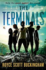 THE TERMINALS by Royce Scott Buckingham