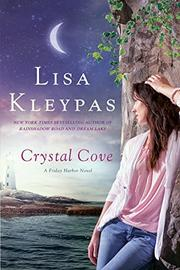 Book Cover for CRYSTAL COVE