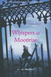 Cover art for WHISPERS AT MOONRISE