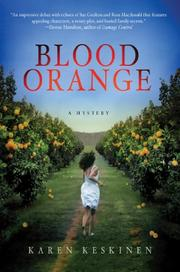 BLOOD ORANGE by Karen Keskinen