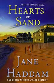 HEARTS OF SAND by Jane Haddam