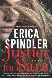 JUSTICE FOR SARA by Erica Spindler