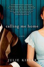 Cover art for CALLING ME HOME