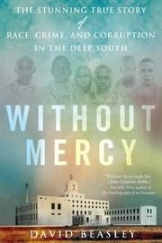 WITHOUT MERCY by David Beasley