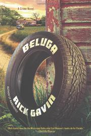 BELUGA by Rick Gavin