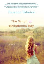 THE WITCH OF BELLADONNA BAY by Suzanne Palmieri