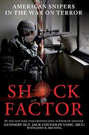 SHOCK FACTOR by Jack  Coughlin