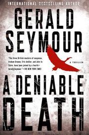 Book Cover for A DENIABLE DEATH