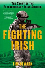 Cover art for THE FIGHTING IRISH