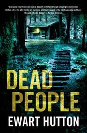 DEAD PEOPLE by Ewart Hutton