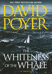 Book Cover for THE WHITENESS OF THE WHALE