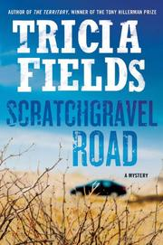 Cover art for SCRATCHGRAVEL ROAD