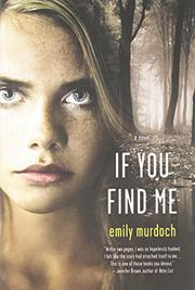 IF YOU FIND ME by Emily Murdoch