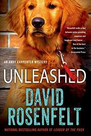 UNLEASHED by David Rosenfelt