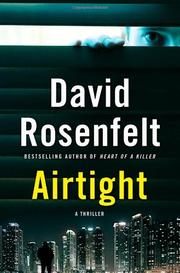 AIRTIGHT by David Rosenfelt