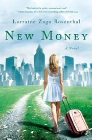 NEW MONEY by Lorraine Zago Rosenthal
