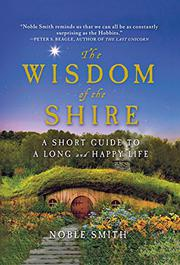 Book Cover for THE WISDOM OF THE SHIRE