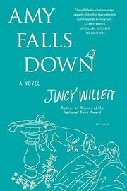 AMY FALLS DOWN by Jincy Willet