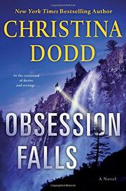 OBSESSION FALLS by Christina Dodd