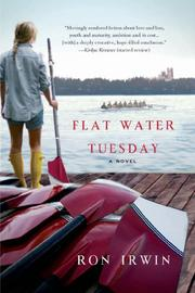 Book Cover for FLAT WATER TUESDAY