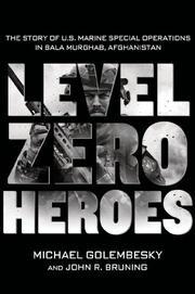LEVEL ZERO HEROES by Michael Golembesky