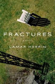 FRACTURES by Lamar Herrin
