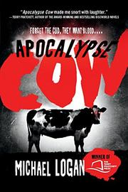APOCALYPSE COW by Michael Logan