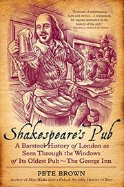 Book Cover for SHAKESPEARE'S PUB