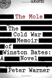 THE MOLE by Peter Warner