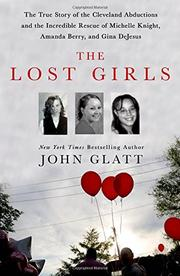 THE LOST GIRLS by John Glatt