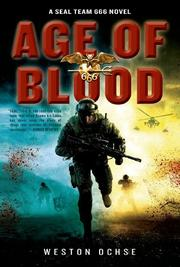 AGE OF BLOOD by Weston Ochse
