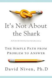 IT'S NOT ABOUT THE SHARK by David Niven