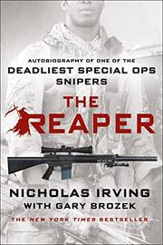 THE REAPER by Nicholas Irving