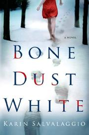 BONE DUST WHITE by Karin Salvalaggio