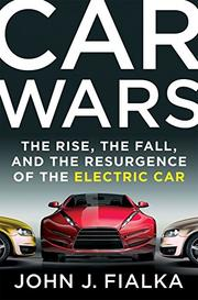 CAR WARS by John J. Fialka