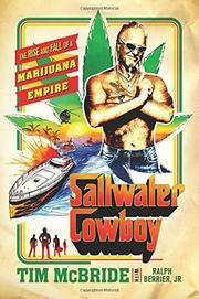 SALTWATER COWBOY by Tim McBride