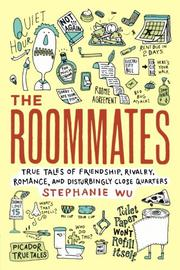 THE ROOMMATES by Stephanie Wu